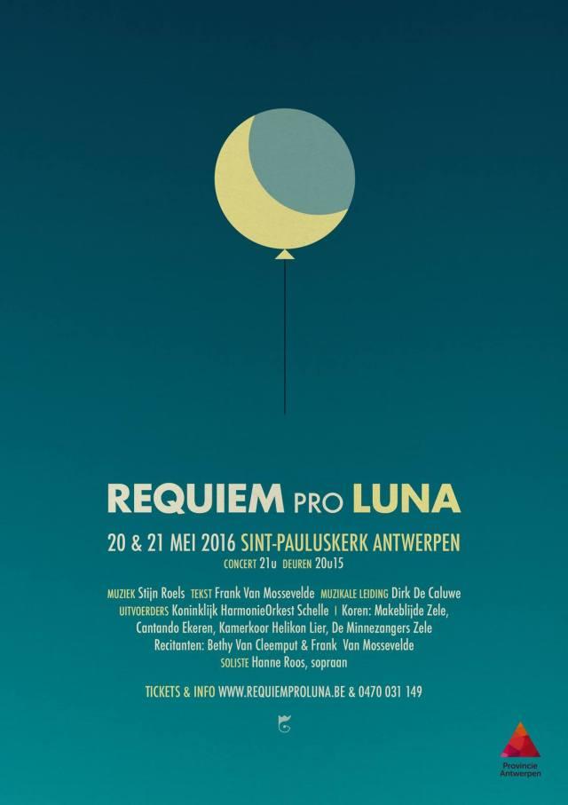 Requiem pro Luna